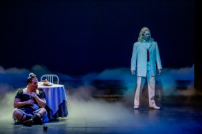 5/1/19 9:46:51 PM -- Final Dress Rehearsal of Don Giovanni performed by the Tulsa Opera. Photo by Shane Bevel