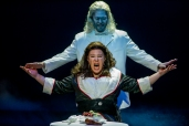 5/1/19 9:49:26 PM -- Final Dress Rehearsal of Don Giovanni performed by the Tulsa Opera. Photo by Shane Bevel